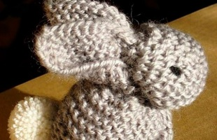 Lapin tricot_1