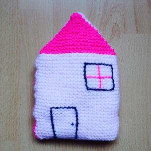 Maisonnette en laine