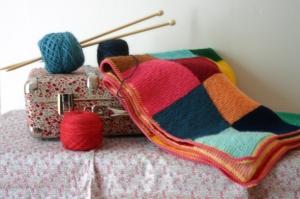 plais tricot