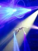 Femme volante