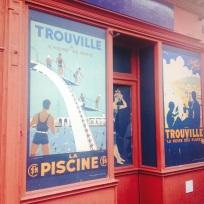 Piscine Trouville