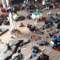 Playmobil espace