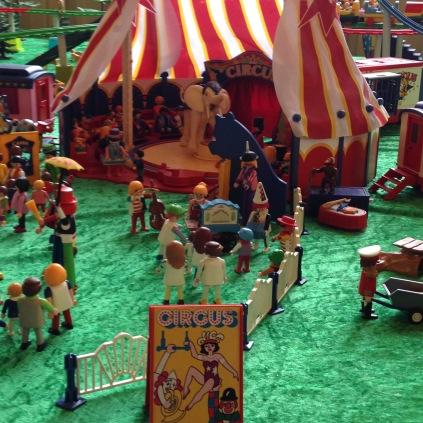 Playmobil vintage