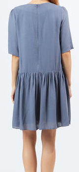 Robe Etam basques
