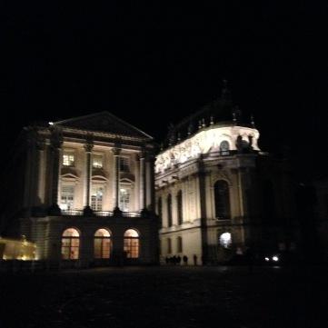 Opéra Versailles