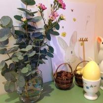 Bouquet paques
