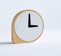 Horloge liège