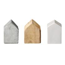 Maisonnettes bois