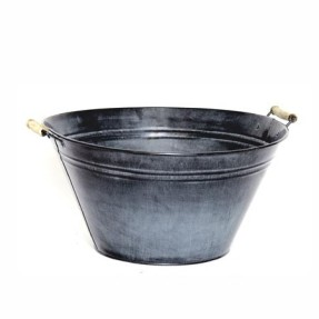 bassine ancienne