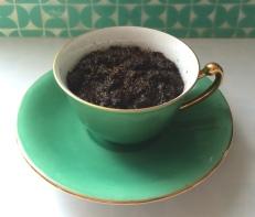 coffret thé