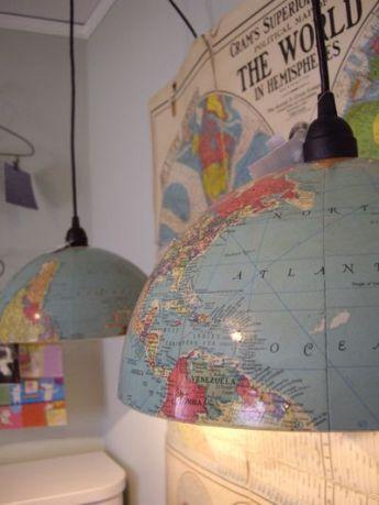 lampe-globe-terrestre