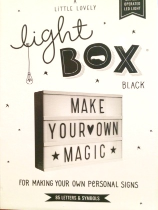light-box