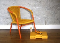 fauteuil-enfant-scoubidou-orange
