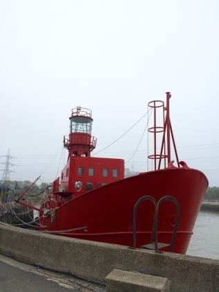 dock-land