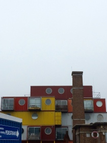 millwall-dock