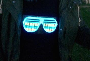 tshirt-lumineux