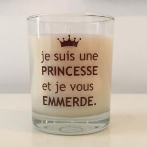 bougie-princesse