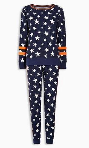 pyjama-etoile