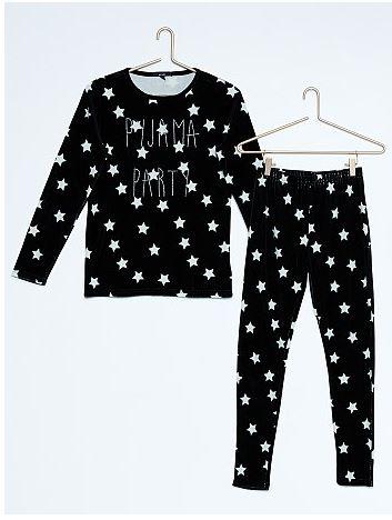 pyjama-fille-kiabi