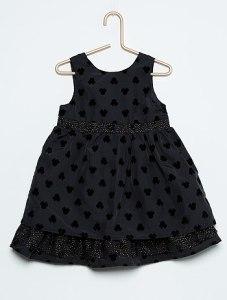 robe-noire-fille