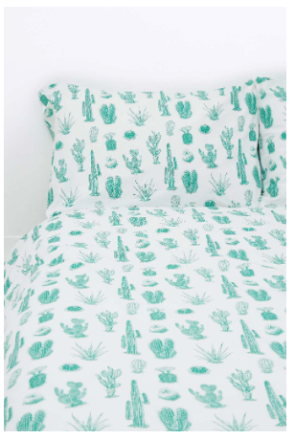 housse-couette-cactus